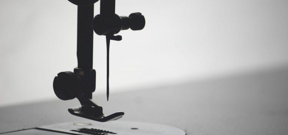 Kleidung nähen: 5 Tipps für Anfänger