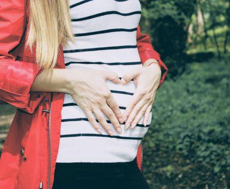 Was sind Anzeichen für eine Schwangerschaft?